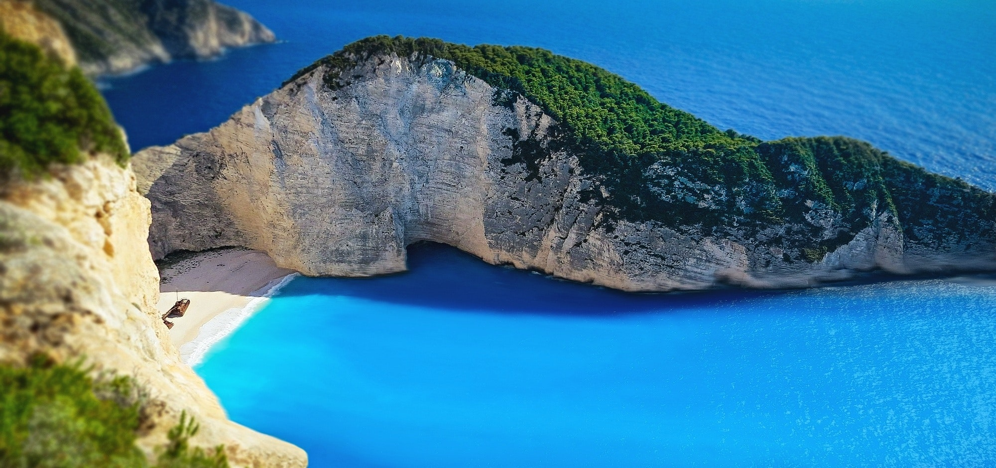 best holiday packages in Greece
